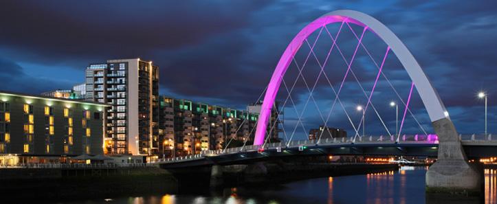 Powerpoint Presentation Design Glasgow